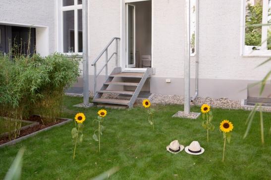 Garten Katzbachstrasse Fantastic Frank Berlin