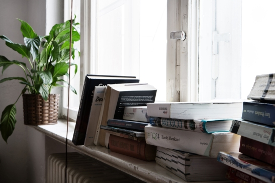 Geygerstrasse_Fantastic Frank_Bücher