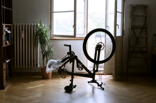 Geygerstrasse_Fantastic Frank_Fahrrad
