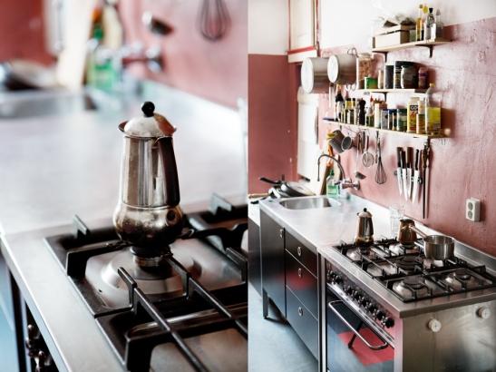 Geygerstrasse_Fantastic Frank_Küche I