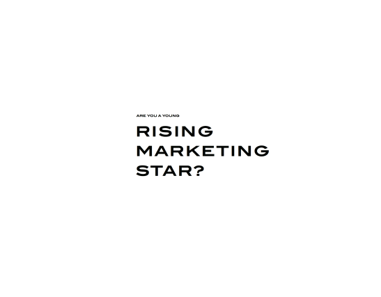 apply for the position rising marketing star fantastic frank