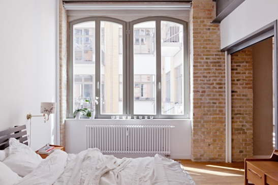 PRENZLAUER BERG Bed Room