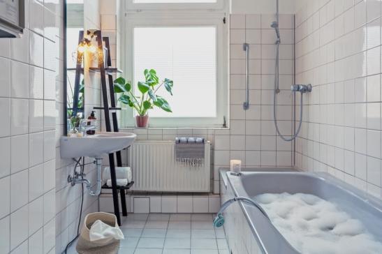 Badezimmer Badeschaum Fantastic Frank Immobilienagentur