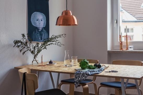 Küche Hem Bente Arrivals Kunst DIY Fantastic Frank Immobilienagentur