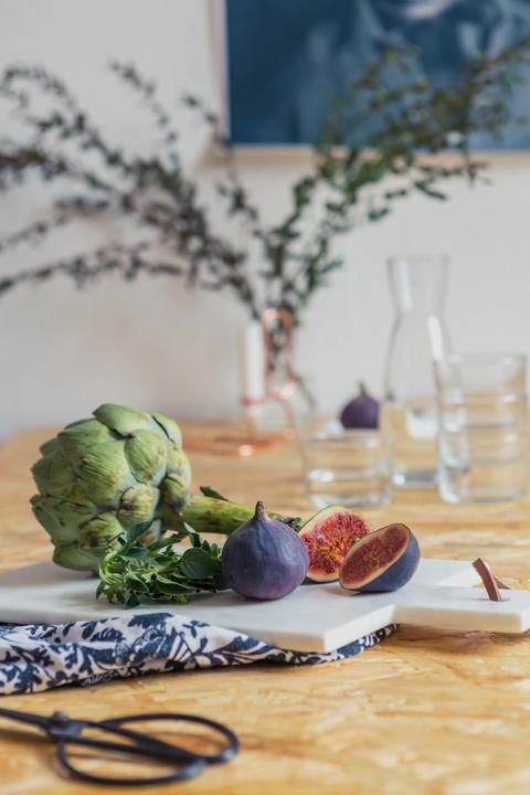 Küche Gemüse Fantastic Frank Immobilienagentur