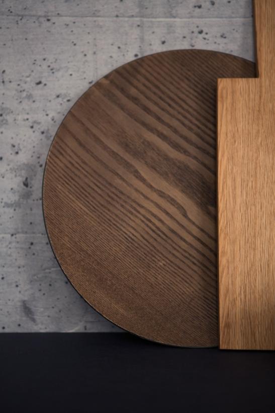 Küche Holzplatte Beton New Tendency Fantastic Frank Immobilienagentur