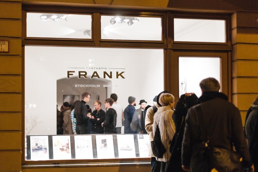 Fantastic Frank Ignant A Living Room Ana Santl 1929