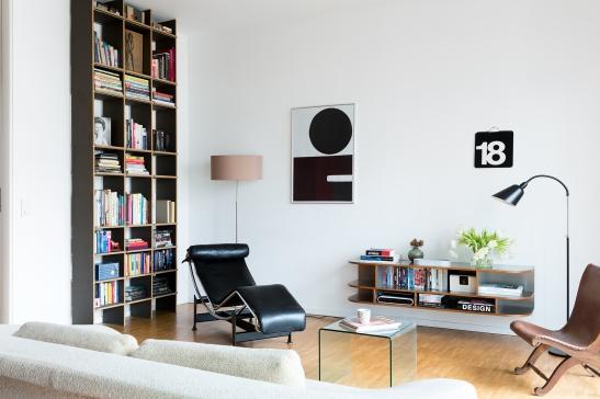 Living room Fantastic Frank Berlin