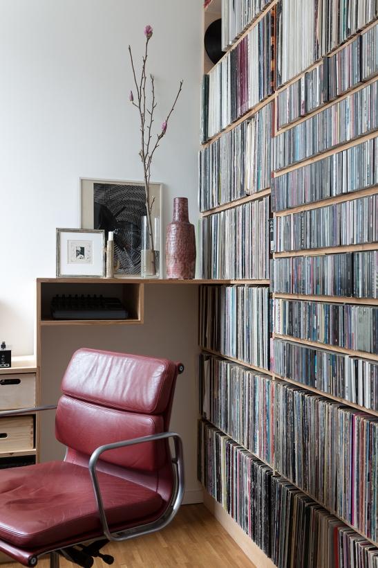 Musicroom Fantastic Frank Berlin
